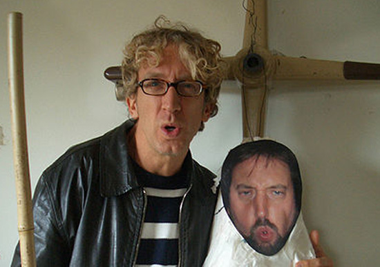 from Kalel andy dick as tom green