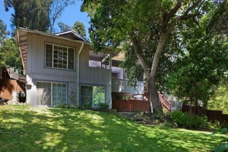 Weho Daily For Sale Former Hunting Lodge In Laurel Canyon