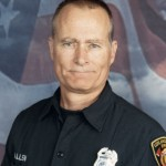 Veteran Firefighter Glenn Allen of the LAFD lost his life in the line of duty following a fire fight in the Hollywood Hills.