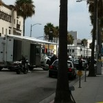 Bomb Squad in Beverly Hills (Photo: Skot Oakley for Weho Daily)