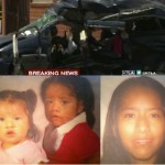 Saida Juana Mendez-Bernardino, 27, Hilda Cruz, 6, and Stephanie Cruz, 4 were killed in a traffic collision on Highland on Wednesday morning.