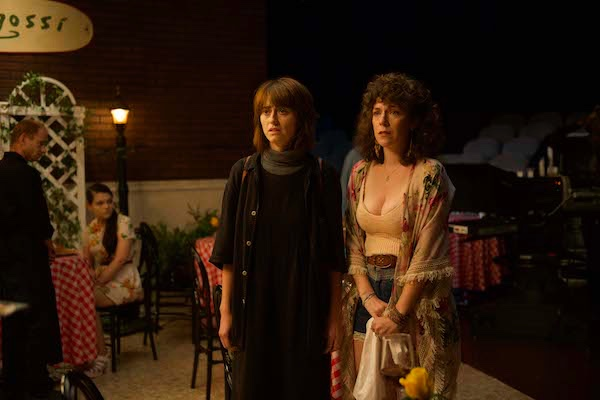 Outfest continues with second weekend of LGBT films
