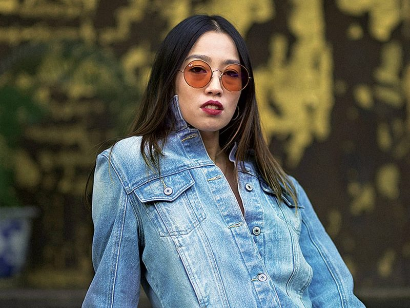 YiZhou, Founder of Global Intuition, Is Ready to Take Over the Fashion World
