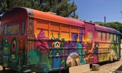 First Comedy-Club-on-Wheels to Kick off National Tour in Los Angeles