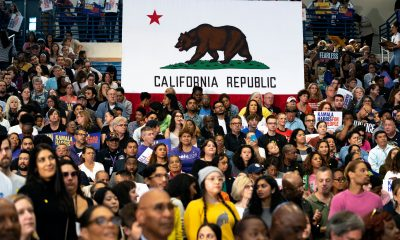 Bluer than blue: Are California Democrats ready to exploit a possible lopsided primary turnout?