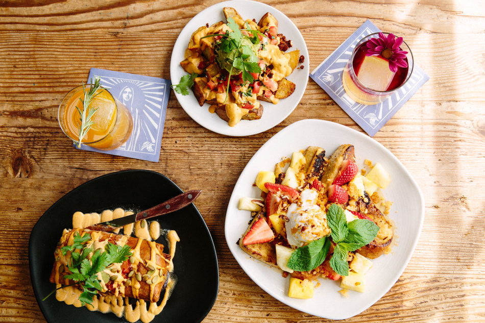 West Hollywood Announces First-Ever Eat + Drink Week