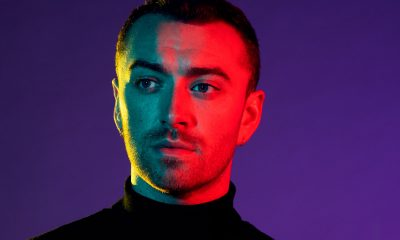 Listen to the Acoustic Version of Sam Smith's 'How Do You Sleep?'