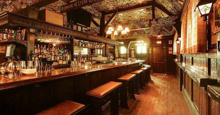 What's Happening Inside the Quietly Closed Tom Bergin's on Fairfax?