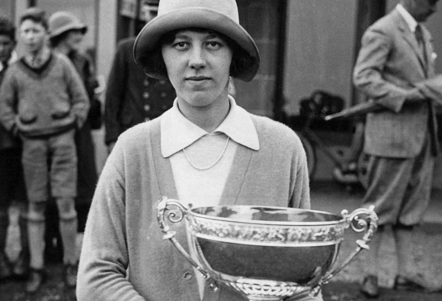 Women who golfed: a look back at Club's early years