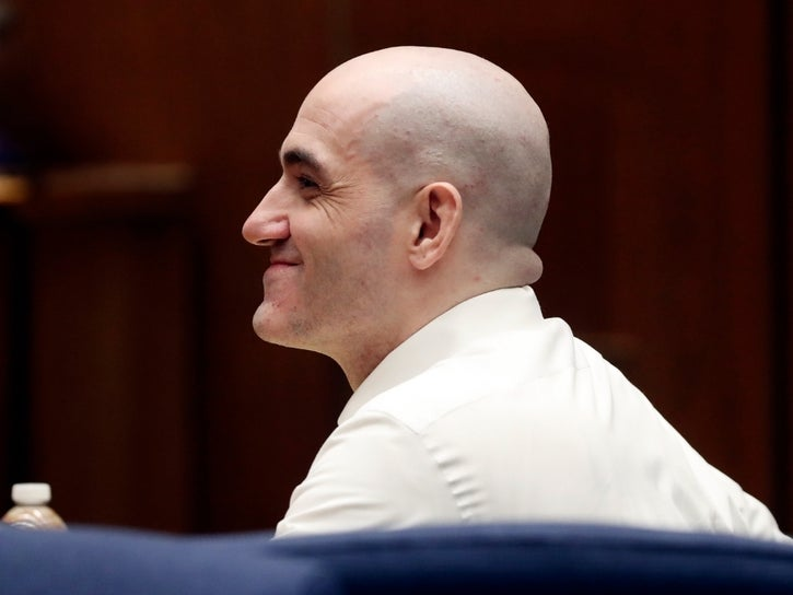 Day 2 And No Verdict In 'Hollywood Ripper' Trial