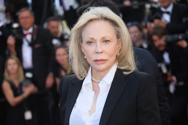 Faye Dunaway sued for calling assistant 'little homosexual boy'