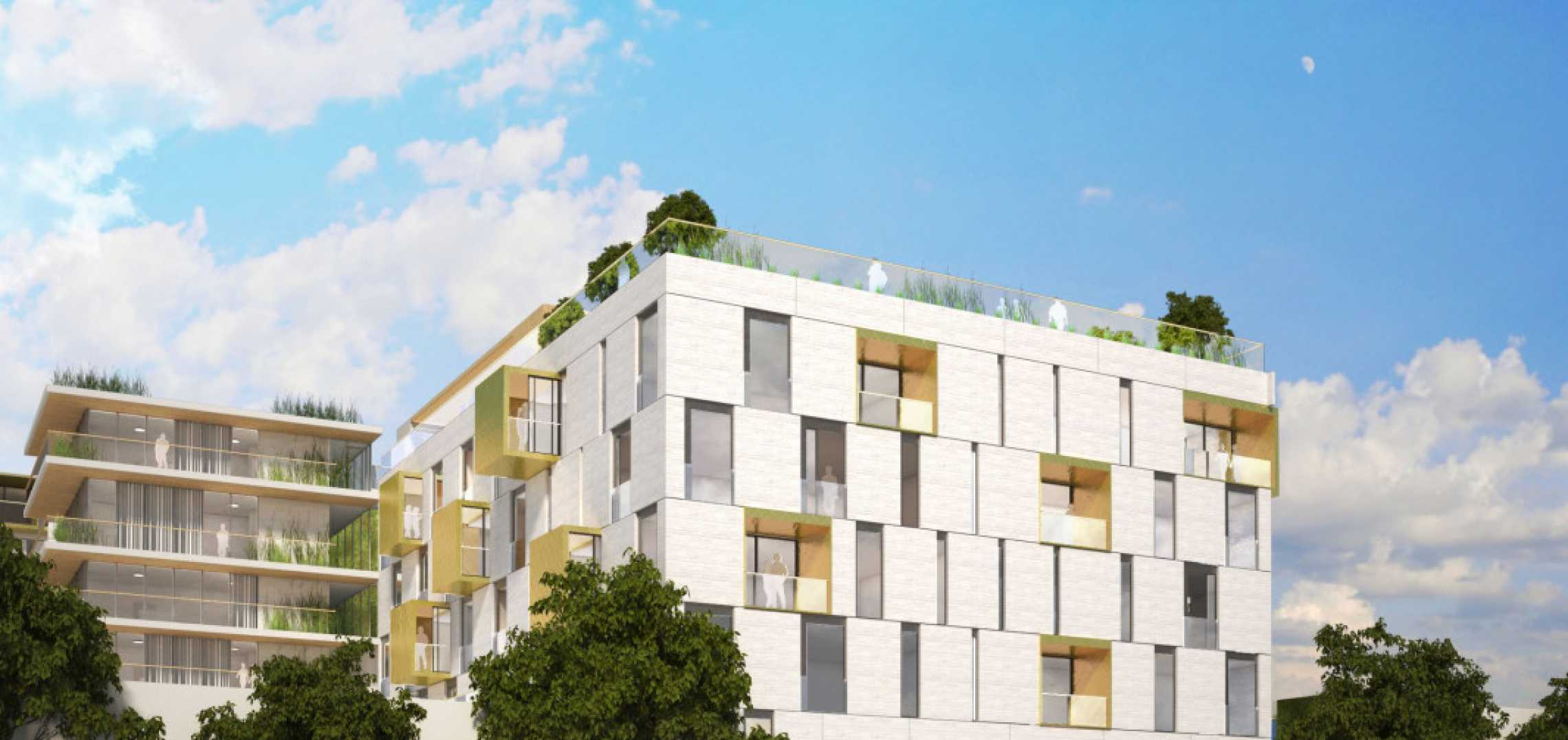 Hotel and Multifamily Housing Planned Near Santa Monica & Fairfax
