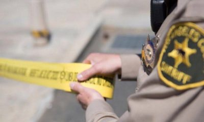 LA County Deputy Found To Be Getting Salary, Benefits While Not Working Since 2016