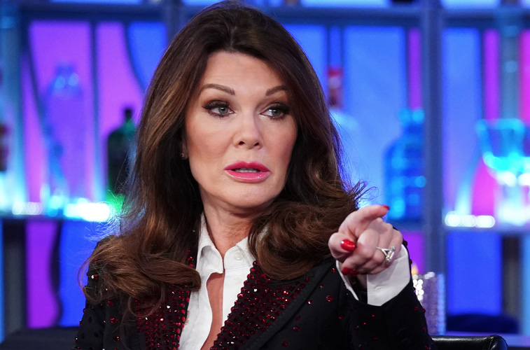 'RHOBH' Season 10: These Are The 3 Housewives Lisa Vanderpump Wants To Get Fired