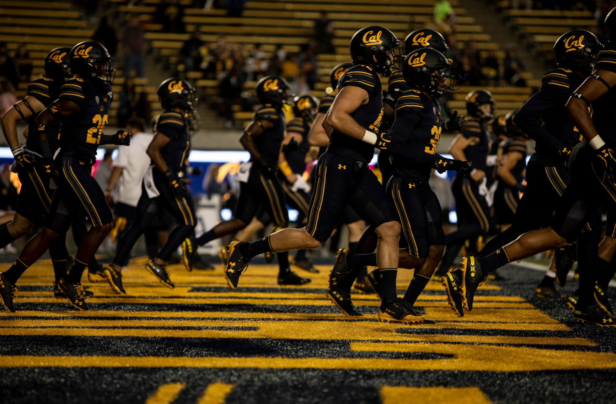 Will CA's new NCAA law be a game changer? Here are 5 things to know next