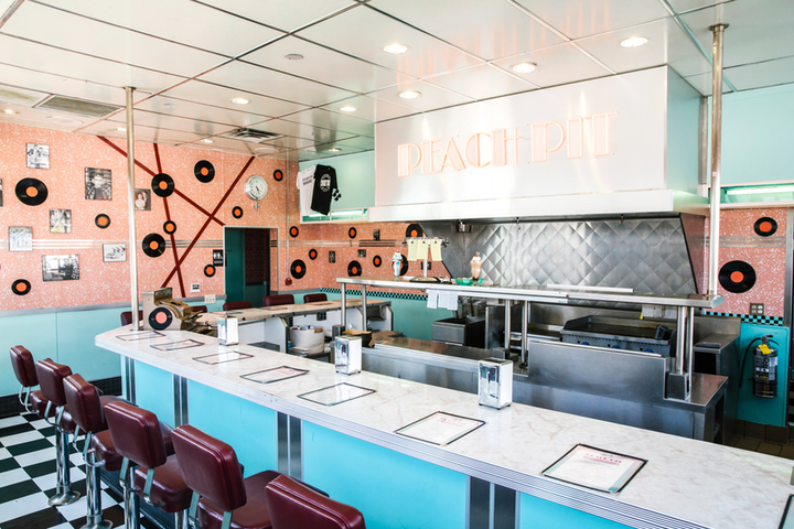 When Fandom Meets Foodies: This Team Builds Restaurants Inspired by Your Favorite '90s Entertainment