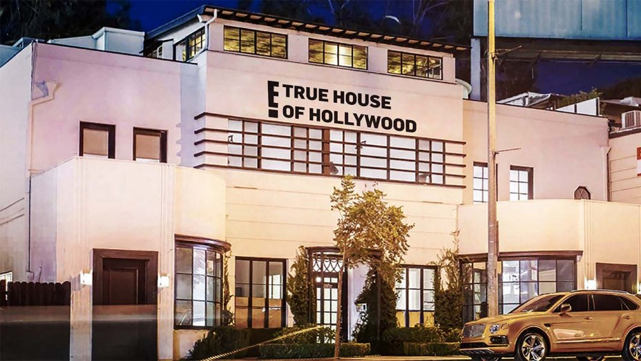 Immersive 'E! True Hollywood Story' Pop-Up Is Coming to L.A.