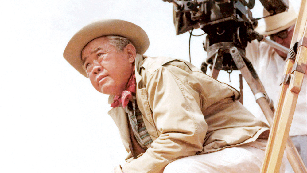 Cinematographer James Wong Howe Put Diversity in the Picture in Early Hollywood