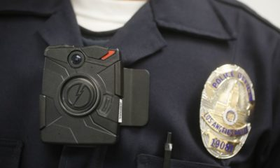 L.A. Sheriff's Department gets closer to rolling out body cameras