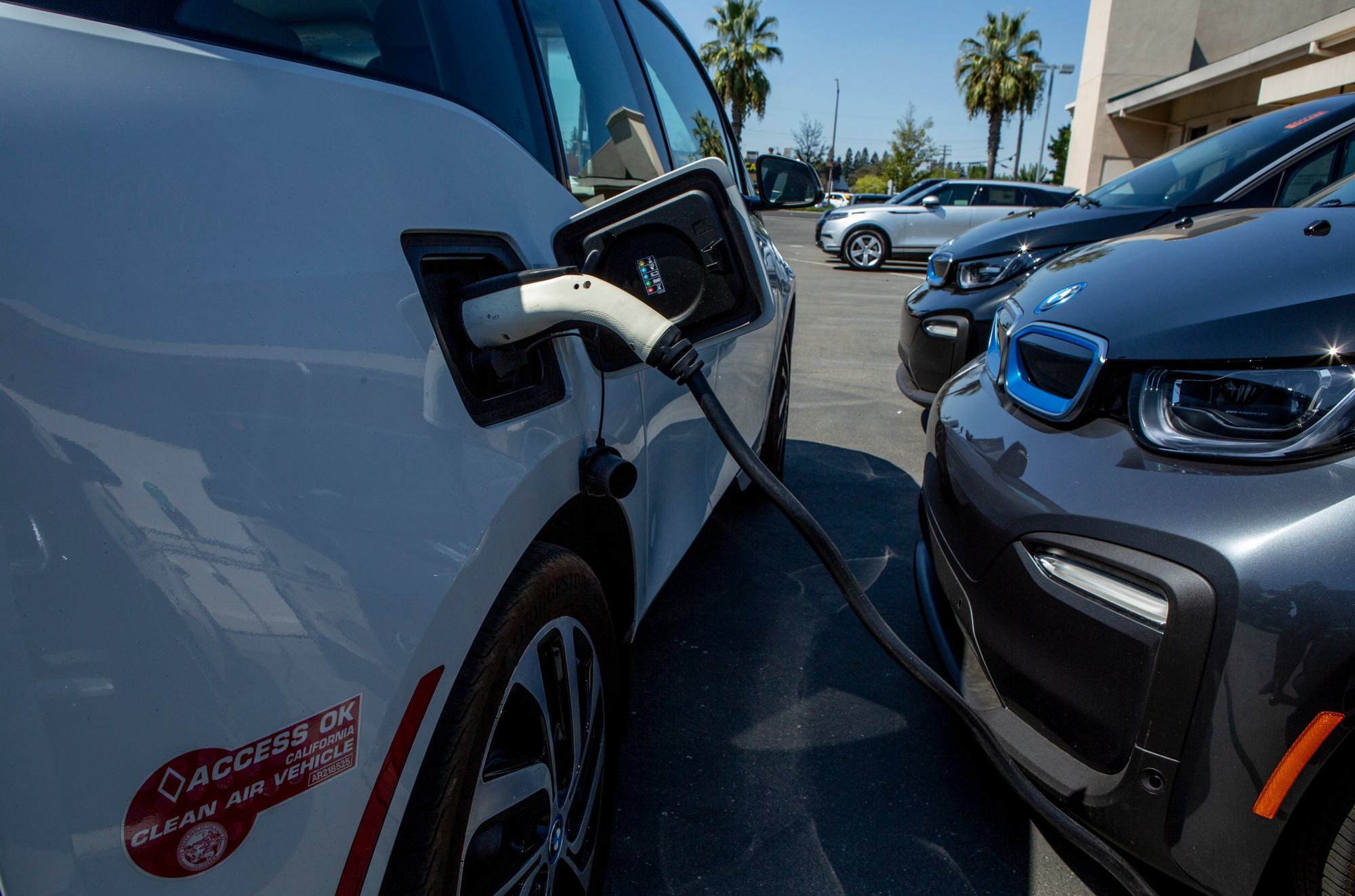 Trump's Justice Department's antitrust 'investigation' of California deal with car makers is an abuse of power