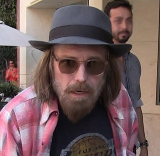 Tom Petty's Guitars, Guns and Music Stolen from Storage, Arrest Made