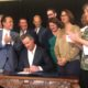 On Statewide Rent & Housing Tour, Governor Gavin Newsom Signs Nation's Strongest Statewide Renter Protection Legislation