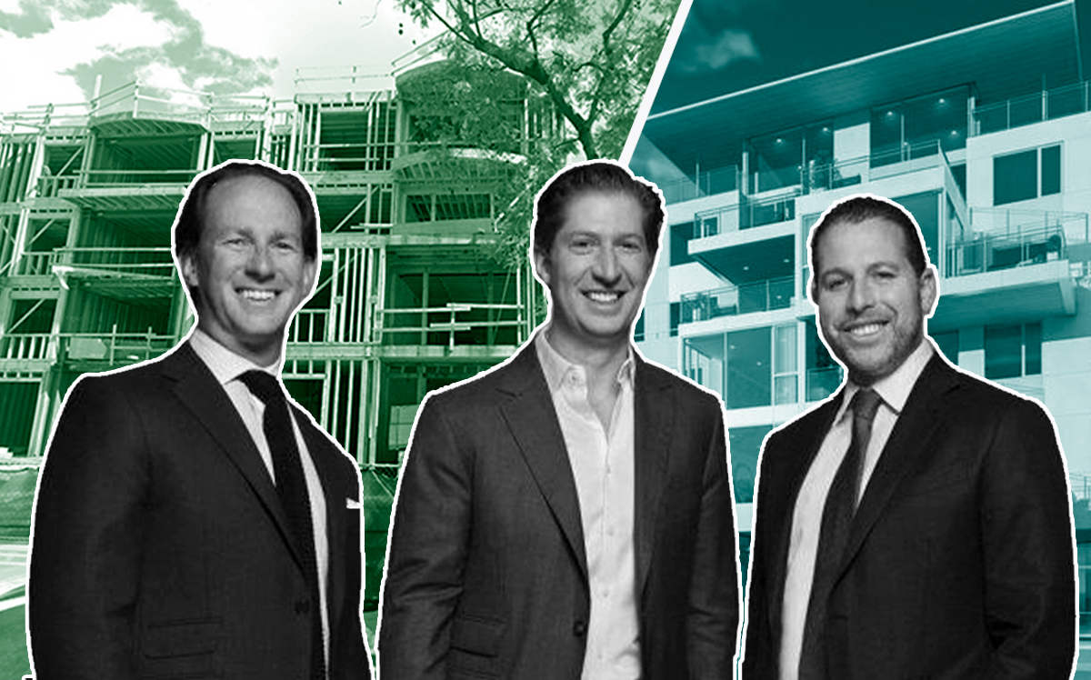 Madison Realty Capital finances Beverly Hills condo project amid West Coast expansion