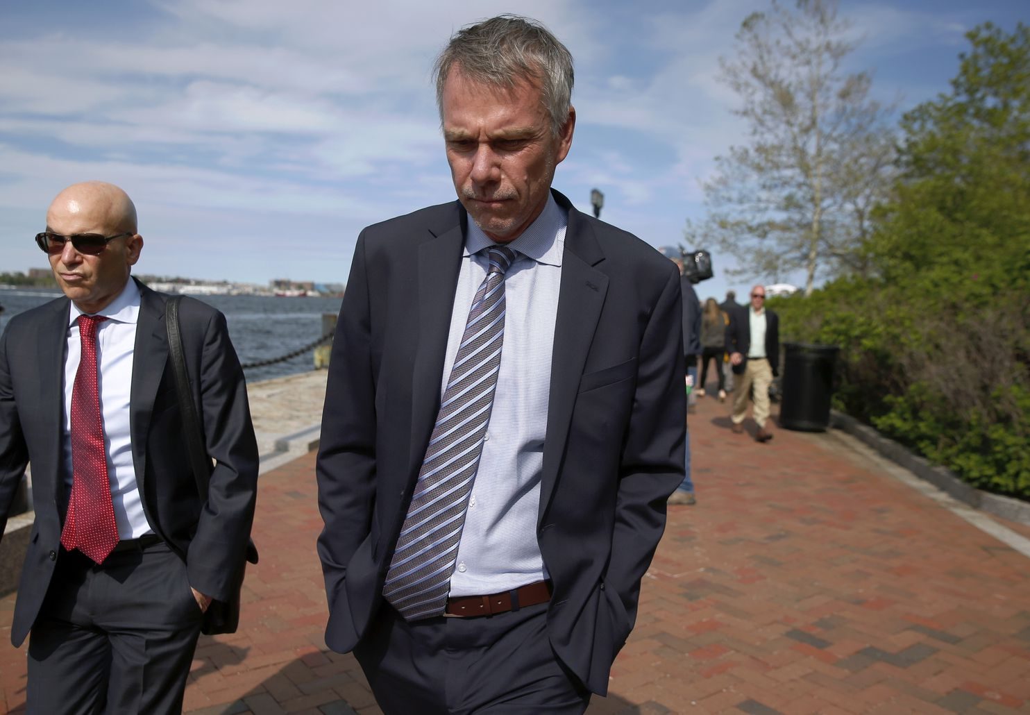 California businessman gets probation instead of jail in admissions scandal