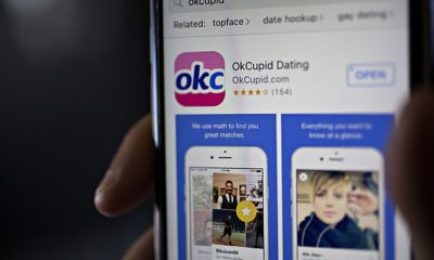 Man Banned From OkCupid Gets Probation For 'Horrific' Threats Against CEO
