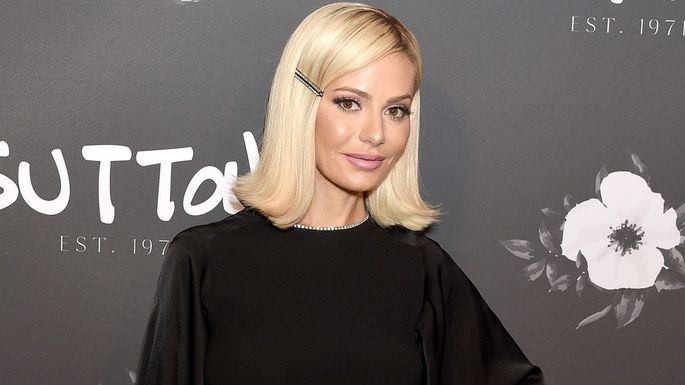 Money Woes? 'Real Housewife' Dorit Kemsley Relists Beverly Hills Mansion for $7.5M