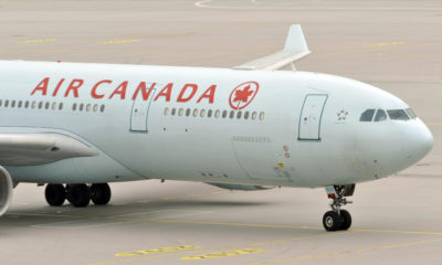 Air Canada Drops 'Ladies and Gentlemen' For Gender Neutral Greetings