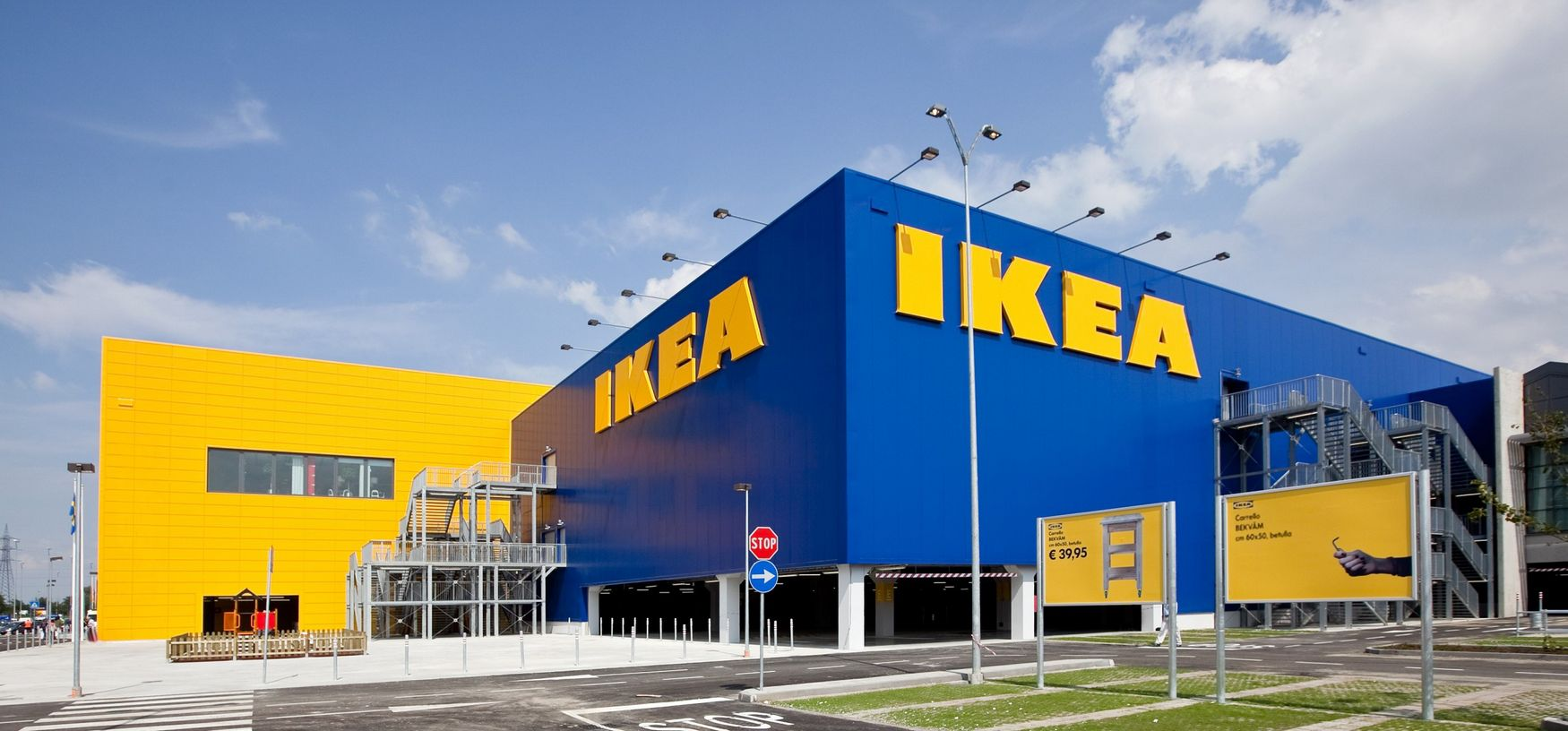 Ikea has invested in enough clean energy to power all of its operations
