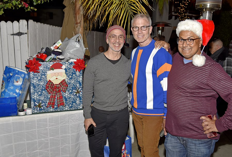 La Fuente Hollywood Treatment Center is Hosting 3rd Annual Gift Drive to Benefit Van Ness Recovery House