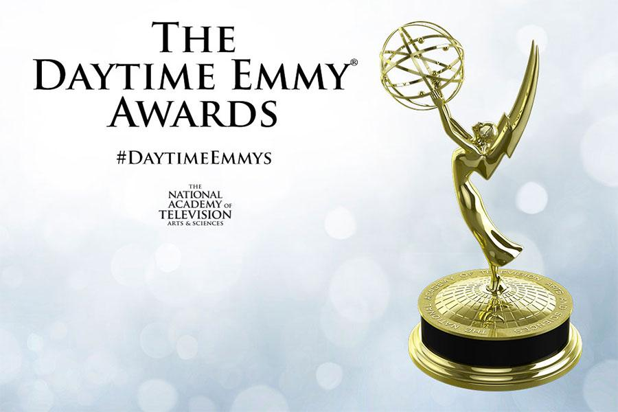 Daytime Emmy Awards makes history with actor gender identity recognition