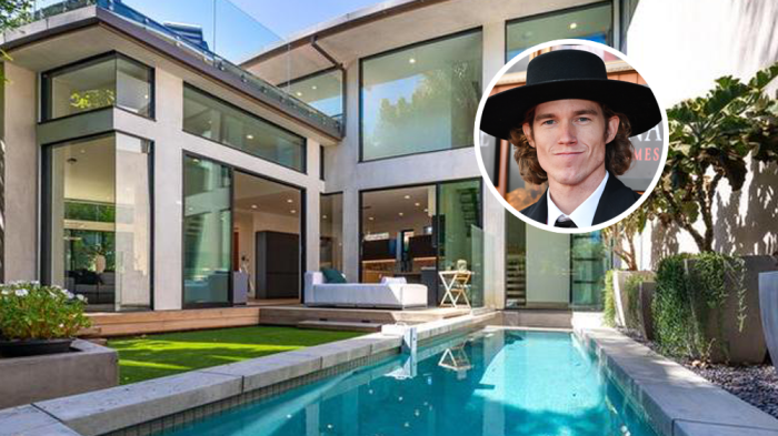 YouTuber Danny Duncan Buys Contemporary Beverly Grove House