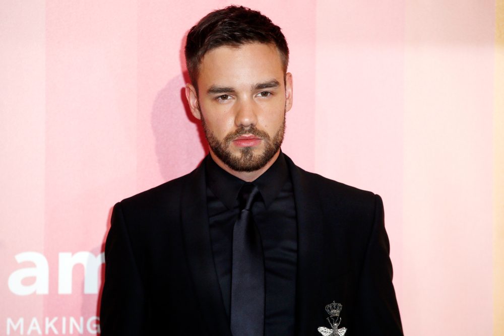 """PHOTOS: Liam Payne says he was drunk when these """"raunchy"""" pics were taken"""