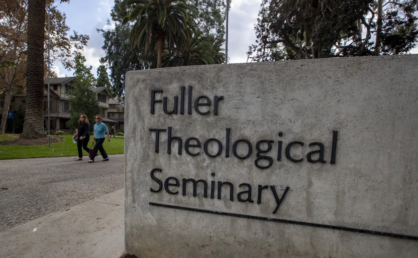 After Christian college found out she was married to a woman, she was expelled, lawsuit says