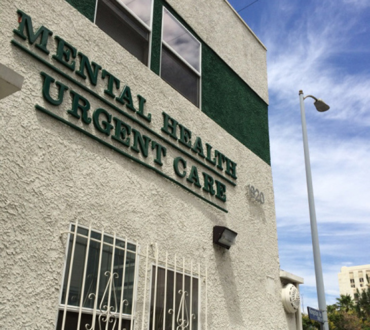 LA County Will Add 500 Badly Needed Mental Health Treatment Beds