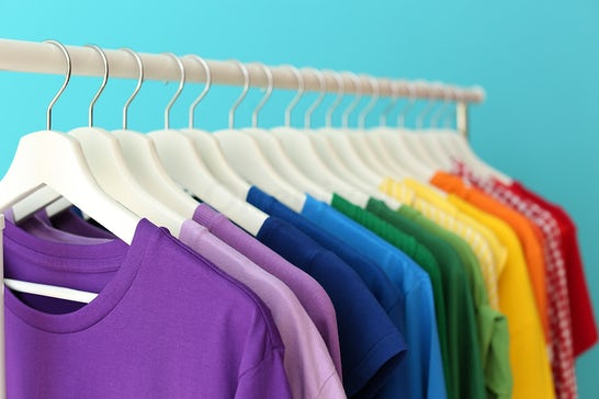 City to Host Annual Clothing Drive for LGBT Youth in Need