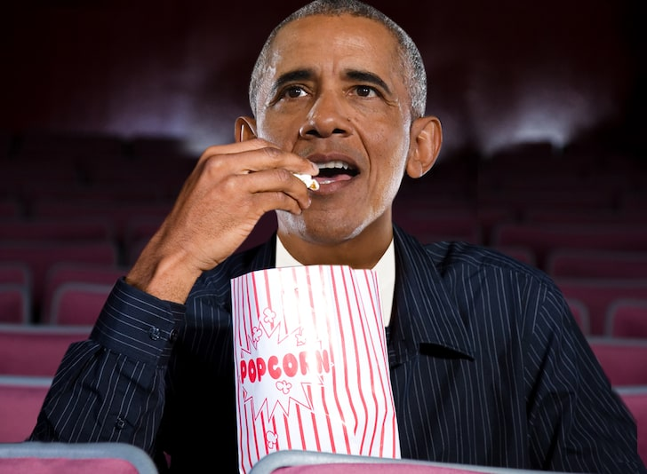 Obama's List of Favorite Movies from 2019, More Indies & Less Netflix