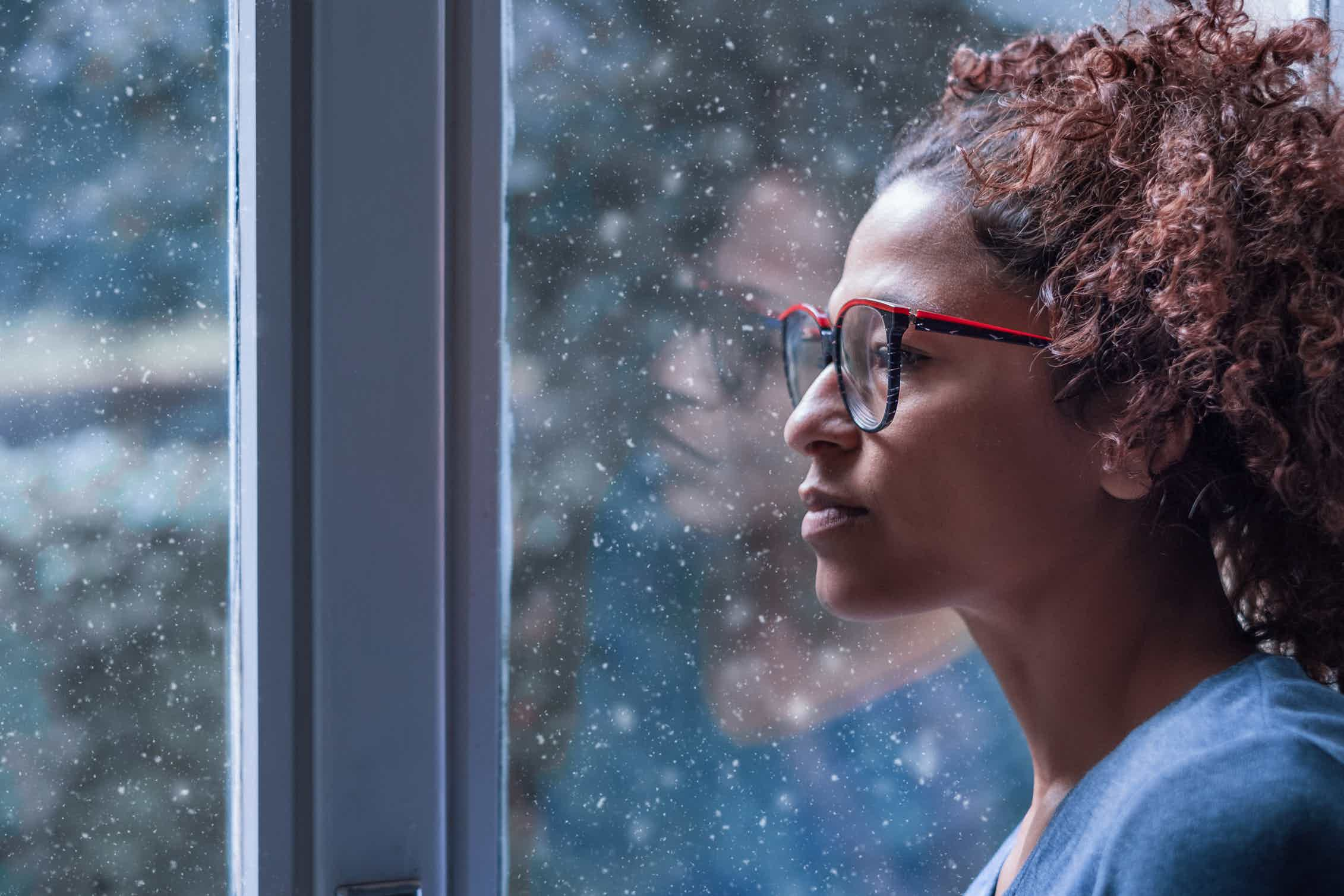 The holidays remind us that grief cannot be wished away