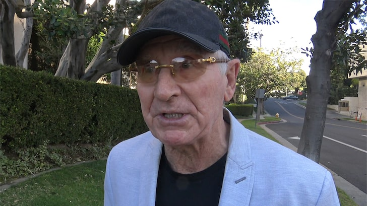 Zsa Zsa Gabor's Husband Says Bernie Madoff Should Rot in Prison