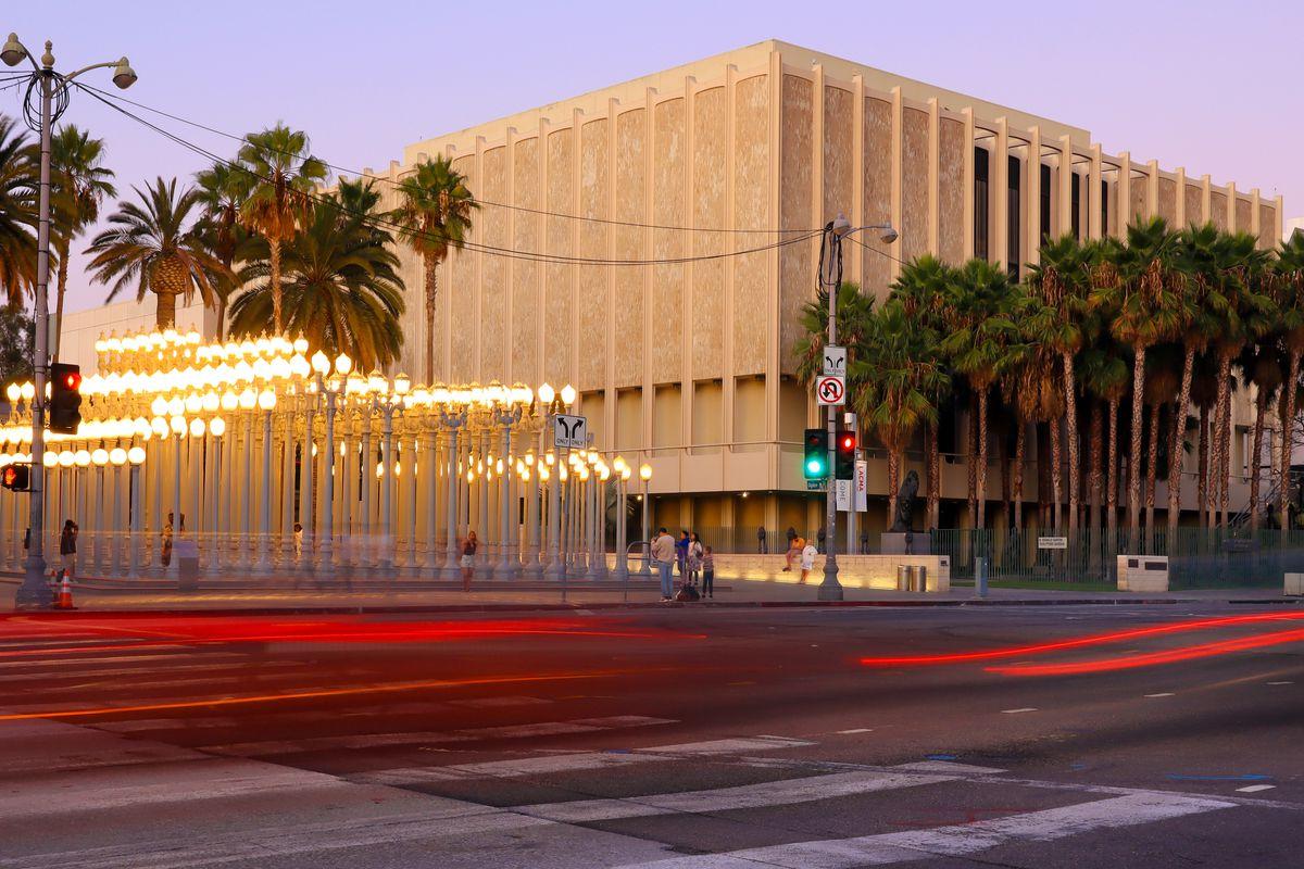 Prepare Your Farewell: LACMA Ready to Tear Down Its Campus